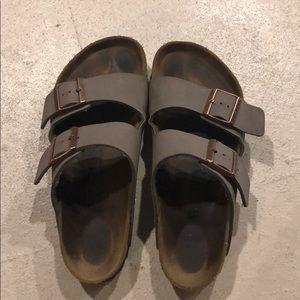 Birkenstock Arizona Stone Sandals